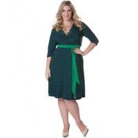 Fall Womens Plus Size Dresses - Boutique Prom Dresses