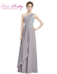 Simple Cheap Long Bridesmaid Dress Wedding Party Dress ...