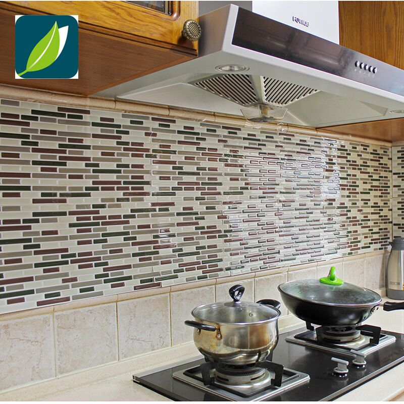 fancy fix vinyl peel stick decorative backsplash kitchen tile pics photos backsplash tile decorative tile kitchen tile hand