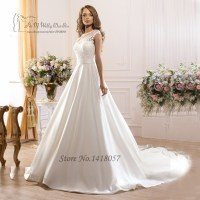 Aliexpress.com : Buy Vintage Cheap Wedding Dress Made in ...