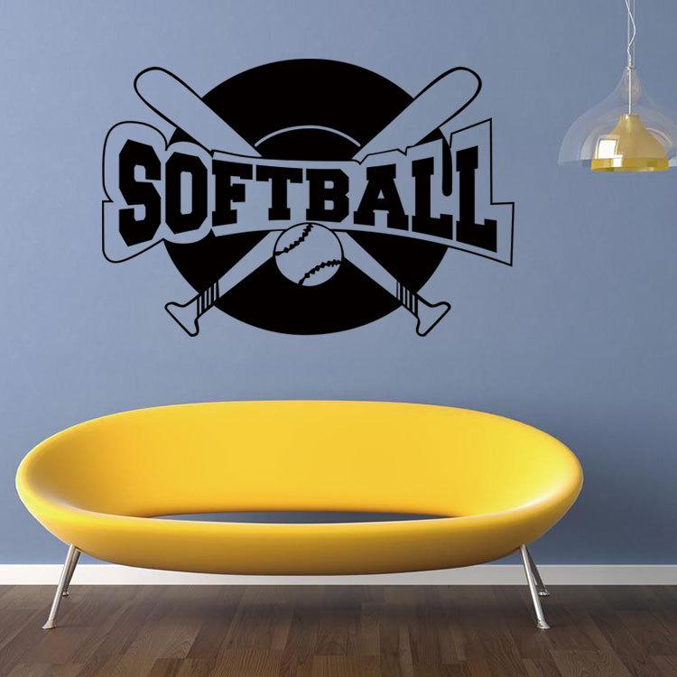 prices softball decor online shopping buy price softball decor decor wall art wall decor wall stickers shopclues