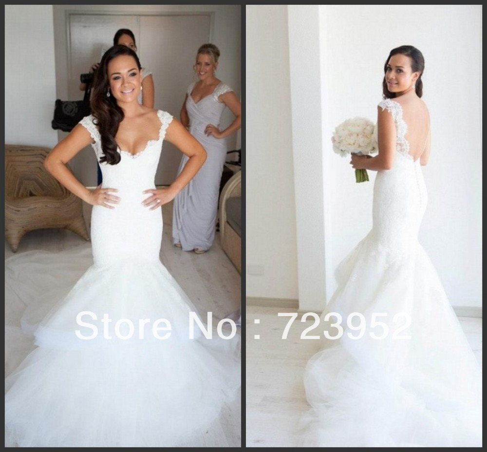 mermaid wedding dresses uk mermaid dress wedding Organza Mermaid Wedding Dresses Uk