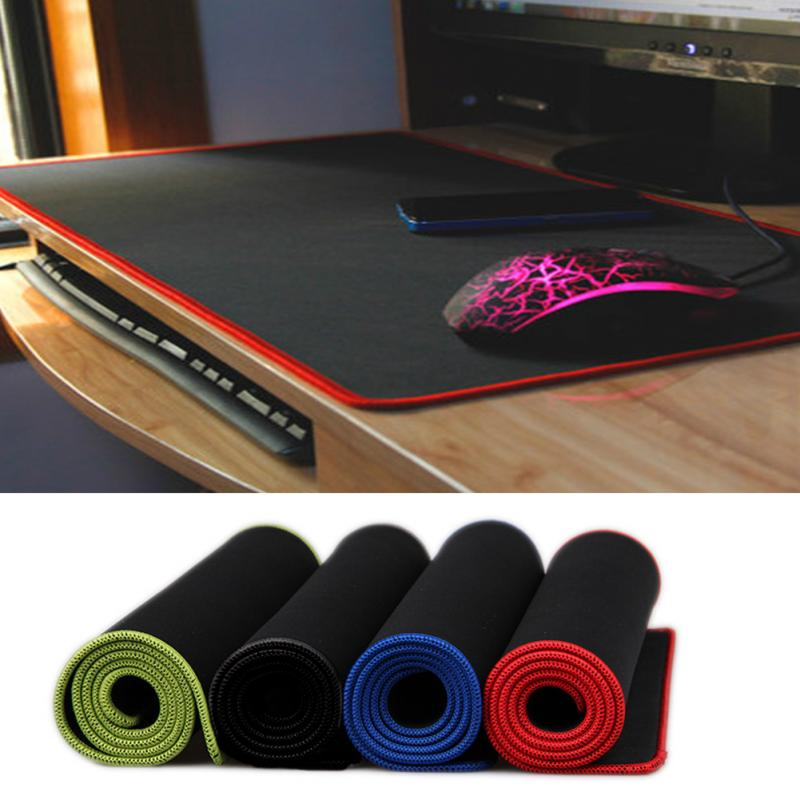 Ultra Large Mouse Pad professional Games Mouse Mat Edge