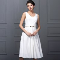 Popular Mid Calf Length Dresses-Buy Cheap Mid Calf Length ...