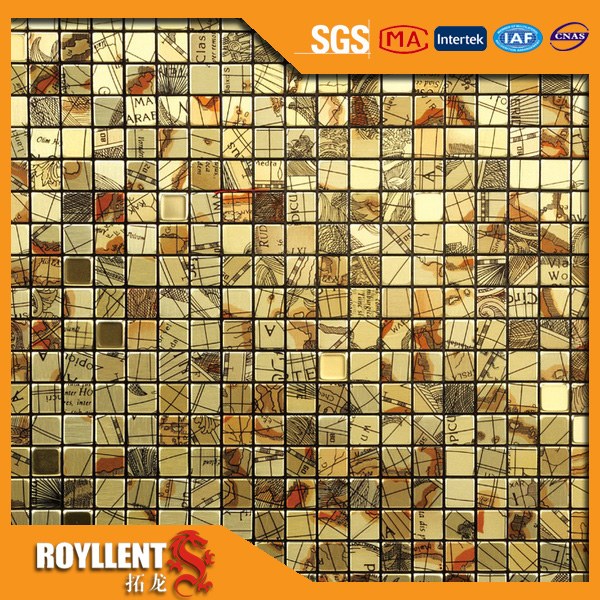 royllent acp diy adhesive mosaic wall sticker kitchen backsplash adhesive kitchen backsplash backsplash mosaic tile pieces kitchen