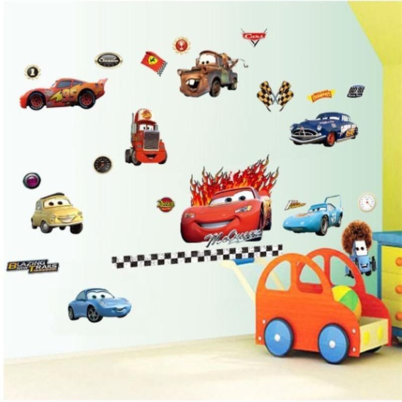 cars baby children room decor wall stickers home decoration baby room wall stickers baby decoration