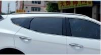 For Hyundai Santa Fe ix45 2013.2014.2015.2016 Roof Rack ...