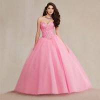 Light Pink Quinceanera Dresses Ball Gown 2016 Debutante ...