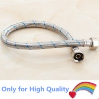 stainless steel flexiable Water Connection Pipes for all ...