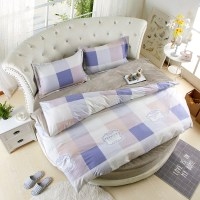 Round Bed Comforter Promotion-Shop for Promotional Round ...