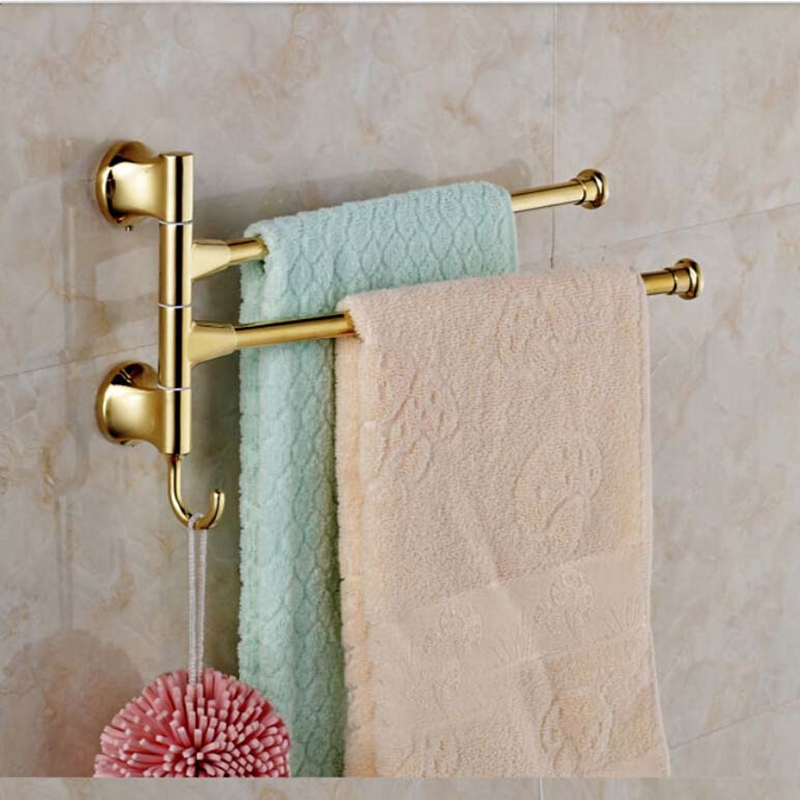 Online Get Cheap Swivel Towel Rack Aliexpresscom