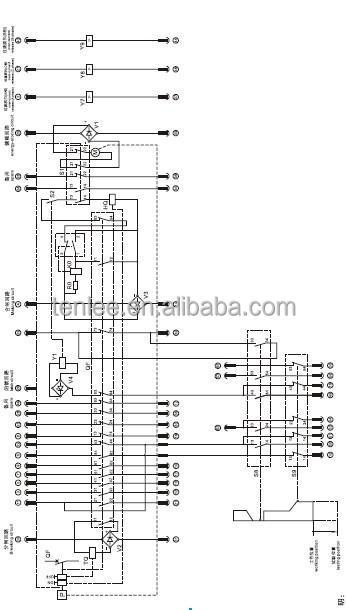 ht breaker wiring diagram