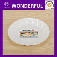 High Quality Disposable Plastic Oval Dinner Plates - Buy ...