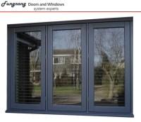 Custom Latest Window Designs For Aluminum Window Grill ...