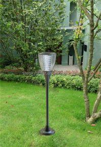 Lamp Post Covers