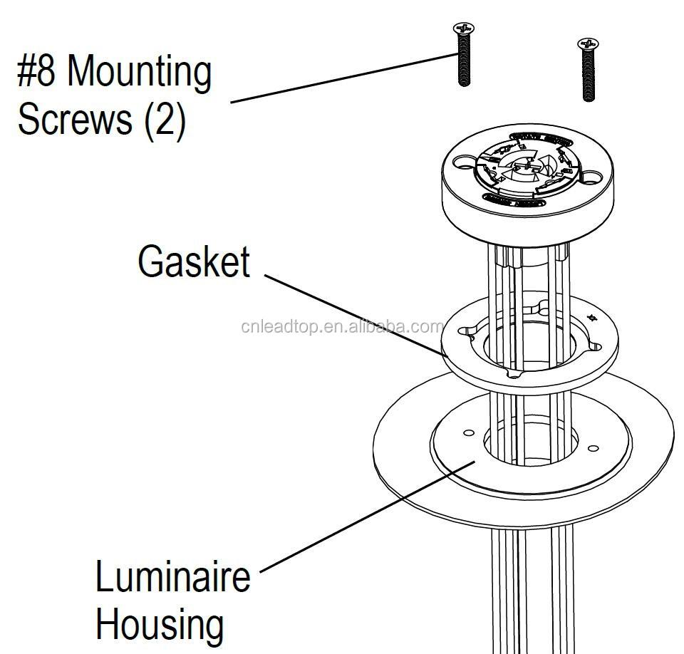 ansi c136.41 wiring diagram