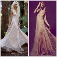 The gallery for --> Hippie Prom Dresses
