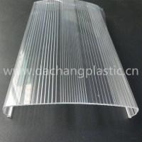 Clear Acrylic Plastic Lamp Shade - Buy Lamp Shade ...