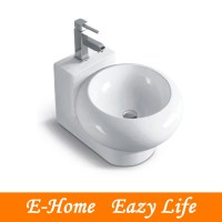 Integrated Bathroom Sink And Countertop - Buy Integrated ...