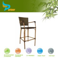 Outdoor Furniture French Bamboo Bistro Chair Cheap Bamboo ...