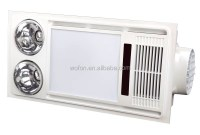 Wall Mounted Bathroom Fan Heater - Buy Wall Mounted ...