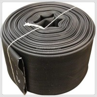 Pvc/nitrile Rubber Discharge Hose 10 Inch Drain Pipe - Buy ...