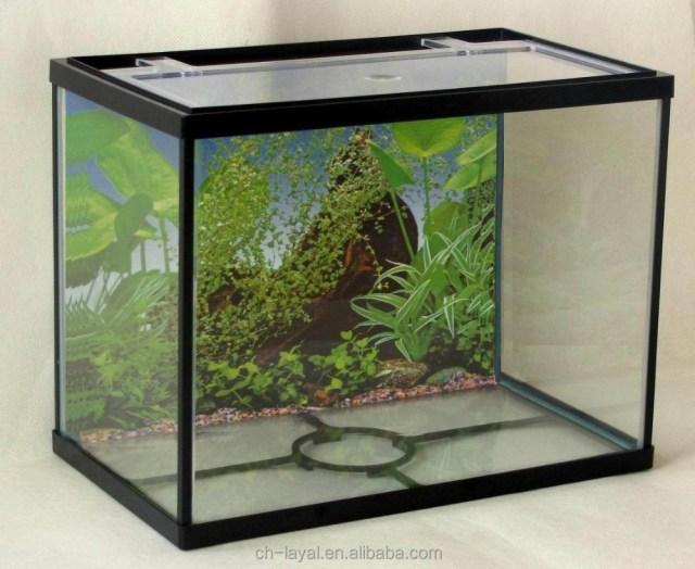 Fish Aquarium,Fish Aquarium Plastic Lid,Fish Aquarium With Fish Food