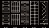 Stainless Steel Grill Door Design - Buy Stainless Steel ...