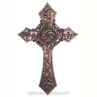 Decorative Metal Wall Cross - Buy Small Metal Crosses ...