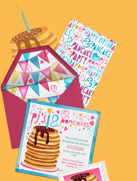 Invitations, Free eCards and Party Planning Ideas from Evite - get together invitation template