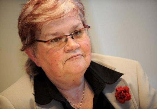 Dagnija Blumberga: Vai klimata politikai ir melna krāsa Latvijā