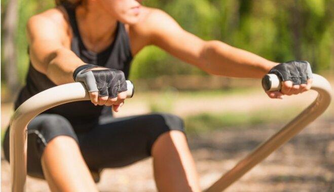 Почему после тренировки ваша одежда так мерзко пахнет? Слово ученым!