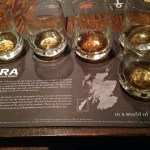Jura 12yr, 16 yr, Superstition, Prophecy and The Dalmore King Alexander III