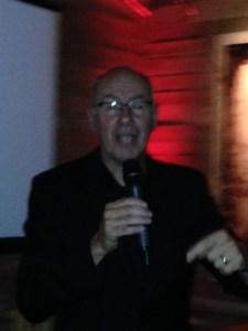 Marc Laverdiere (Highland Park & Macallan Ambassador)