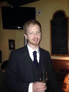 Ruaraidh MacIntyre Glenmorangie / Ardbeg Ambassador (@glenmoru)
