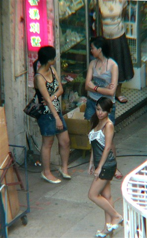 brazil prostitutes
