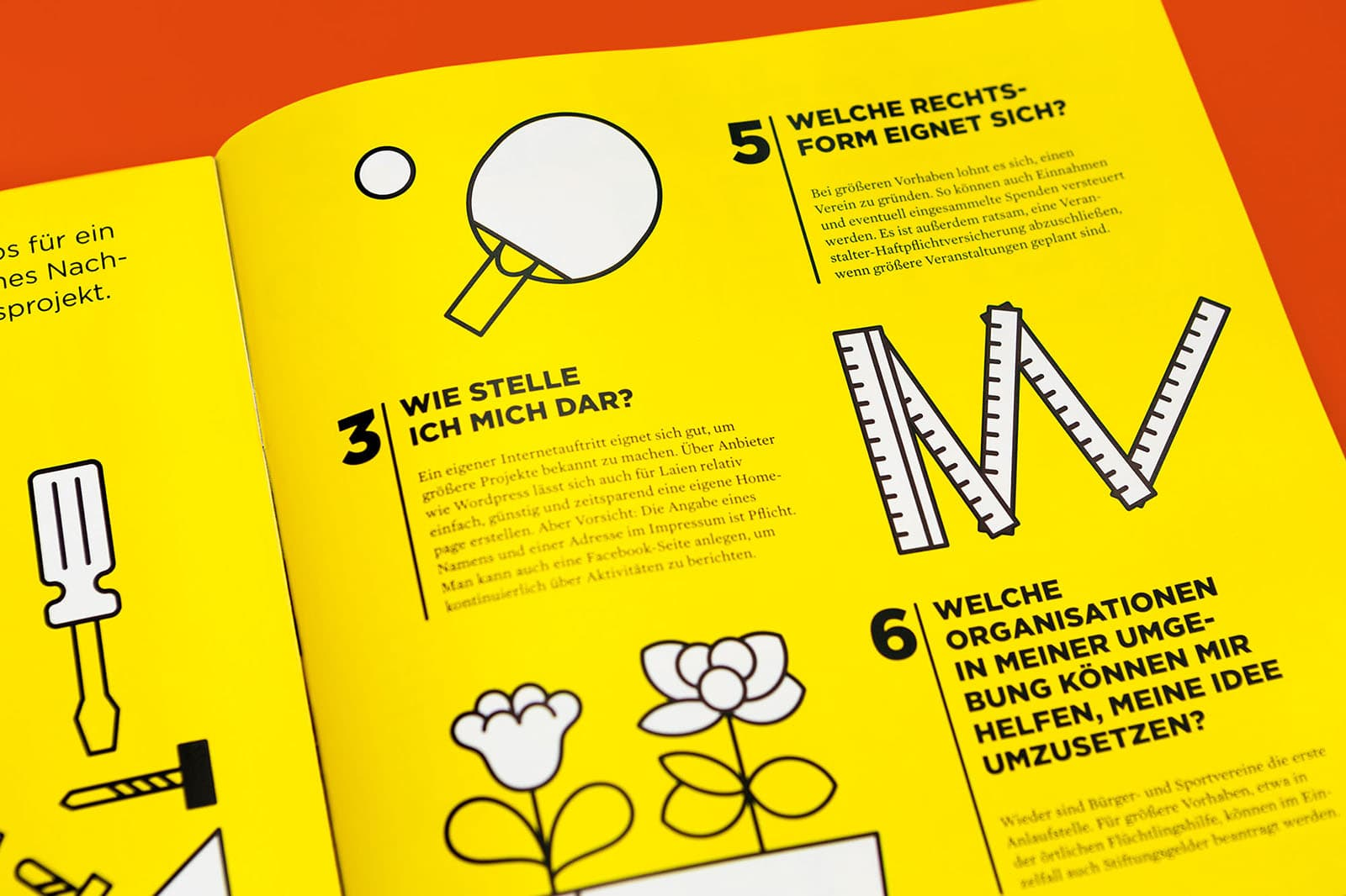 Spiegel Wissen G31 Agency For Creative Consulting Design And Interaction