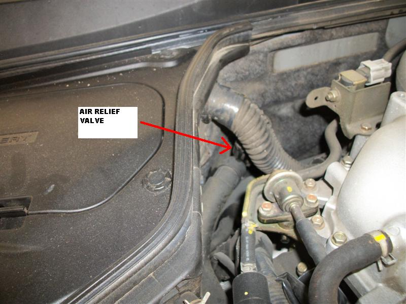 Overheating Mystery Need Some Help G35driver Infiniti