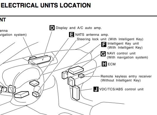 2004 g35 fuse diagram