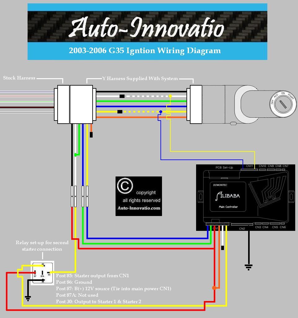 Remarkable Need Wire Help Installing Starter Alarm Dodgeforumcom Auto Wiring Database Rimengelartorg