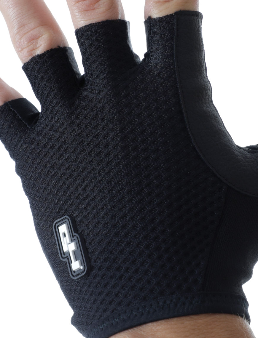 Simili Cuir Gants De Velo Similicuir Noir G4 Dimension