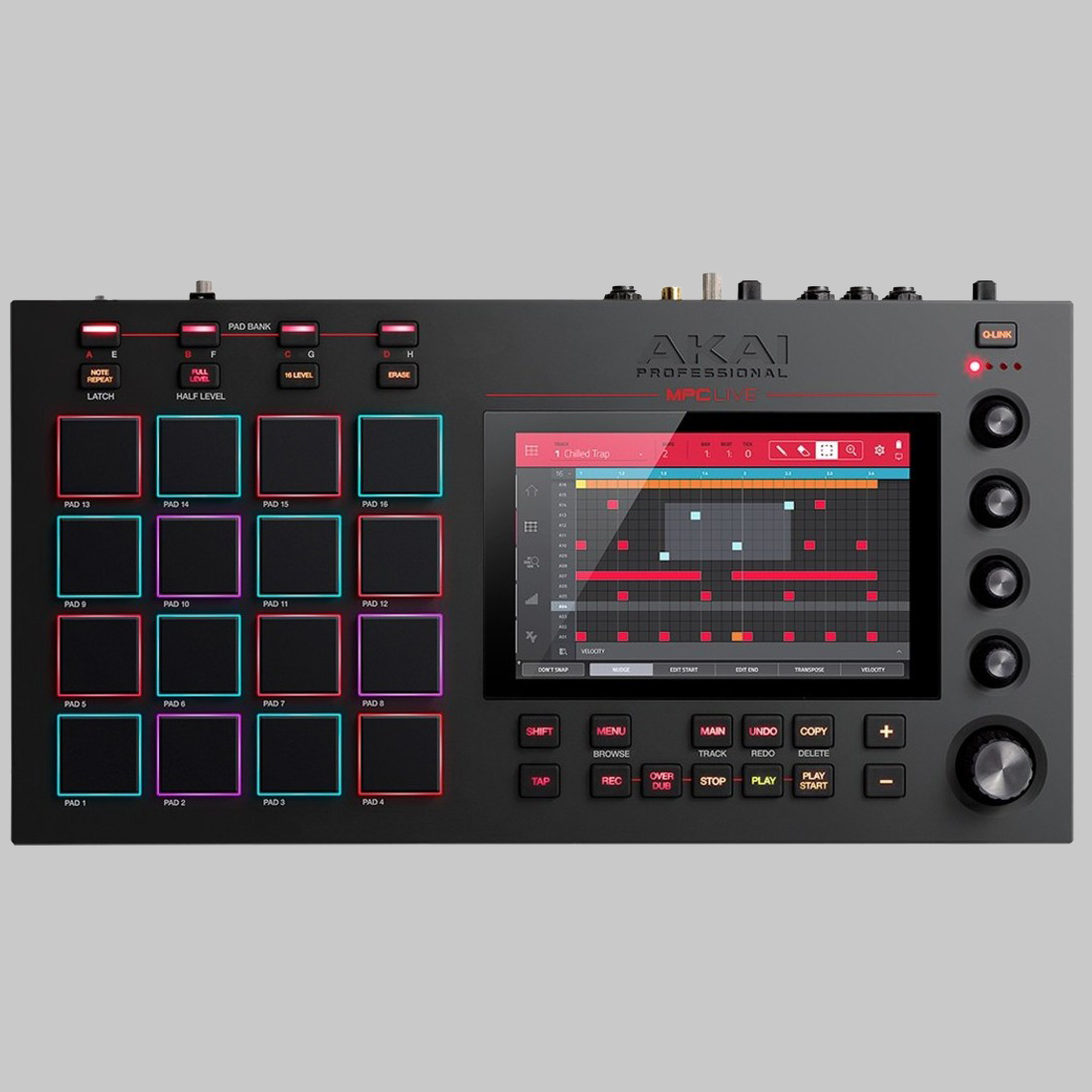 Akai Mpc Akai Expanded Sound 5 Free Mvp Mpc Expansions With Every