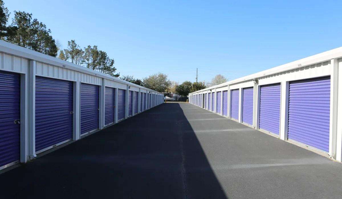 Self Storage Units Summerville Sc Storesmart Self Storage