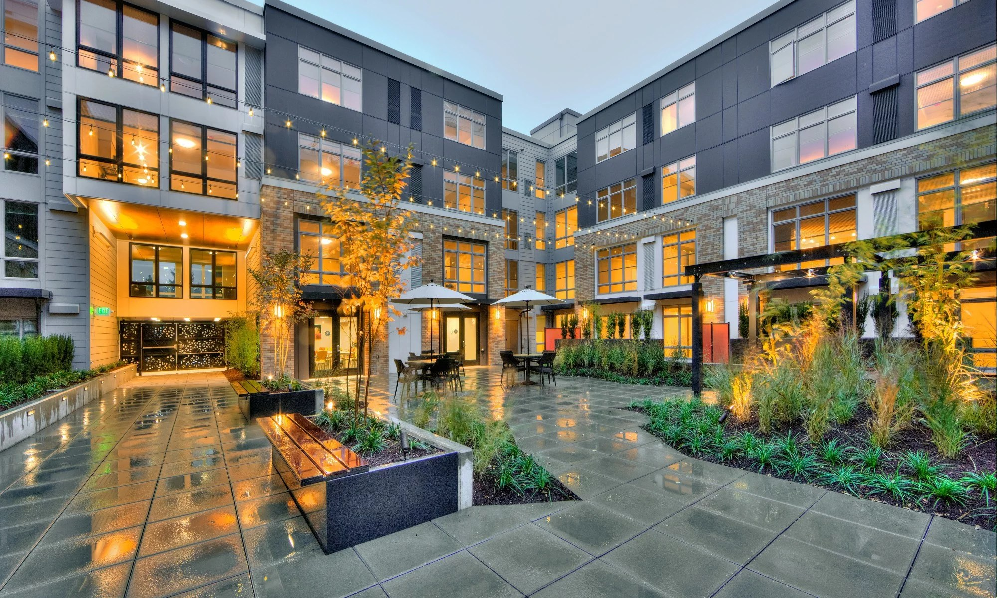 Apartments For Rent In The Capitol Hill Seattle Wa Apartments For Rent The Lyric