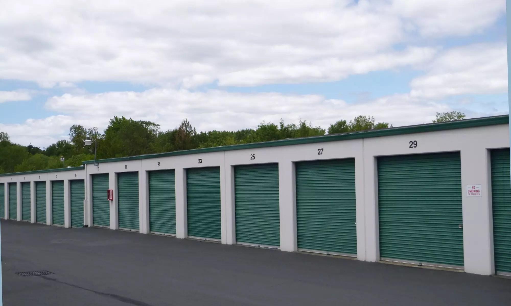 Storage Facilities Beaverton Oregon Dandk Organizer