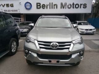 Used Toyota Fortuner in Pune - 14 Second Hand Cars for Sale (with Offers!)