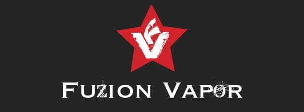 Fuzion Vapor – GAAM Show Title Sponsor! Vape On!