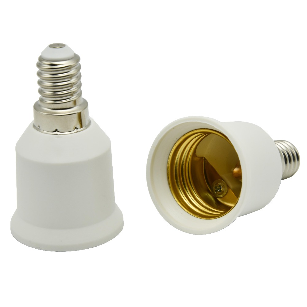 E14 E27 Adapter E14 To E27 Adapter Type Bulb Converter