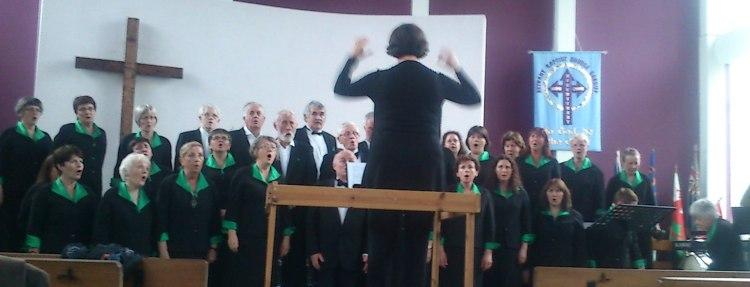Duhallow singing 1