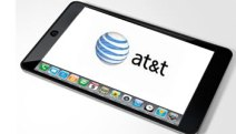 AT&T Apple iPad Hacked